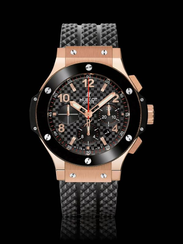 Hublot Big Bang Gold Ceramic 301.PB.131.RX 44mm